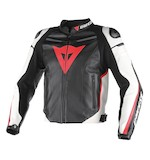 Dainese Super Fast Perforated Leather Jacket