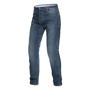 Dainese Bonneville Regular Motorcycle Jeans