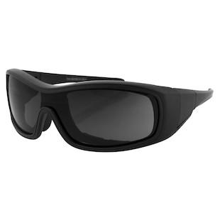 Bobster Zane Convertible Sunglasses