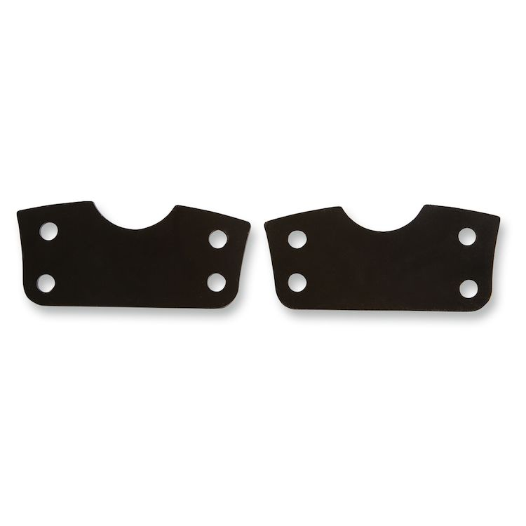Cycle Visions Fender Risers For Harley Touring 2014-2020