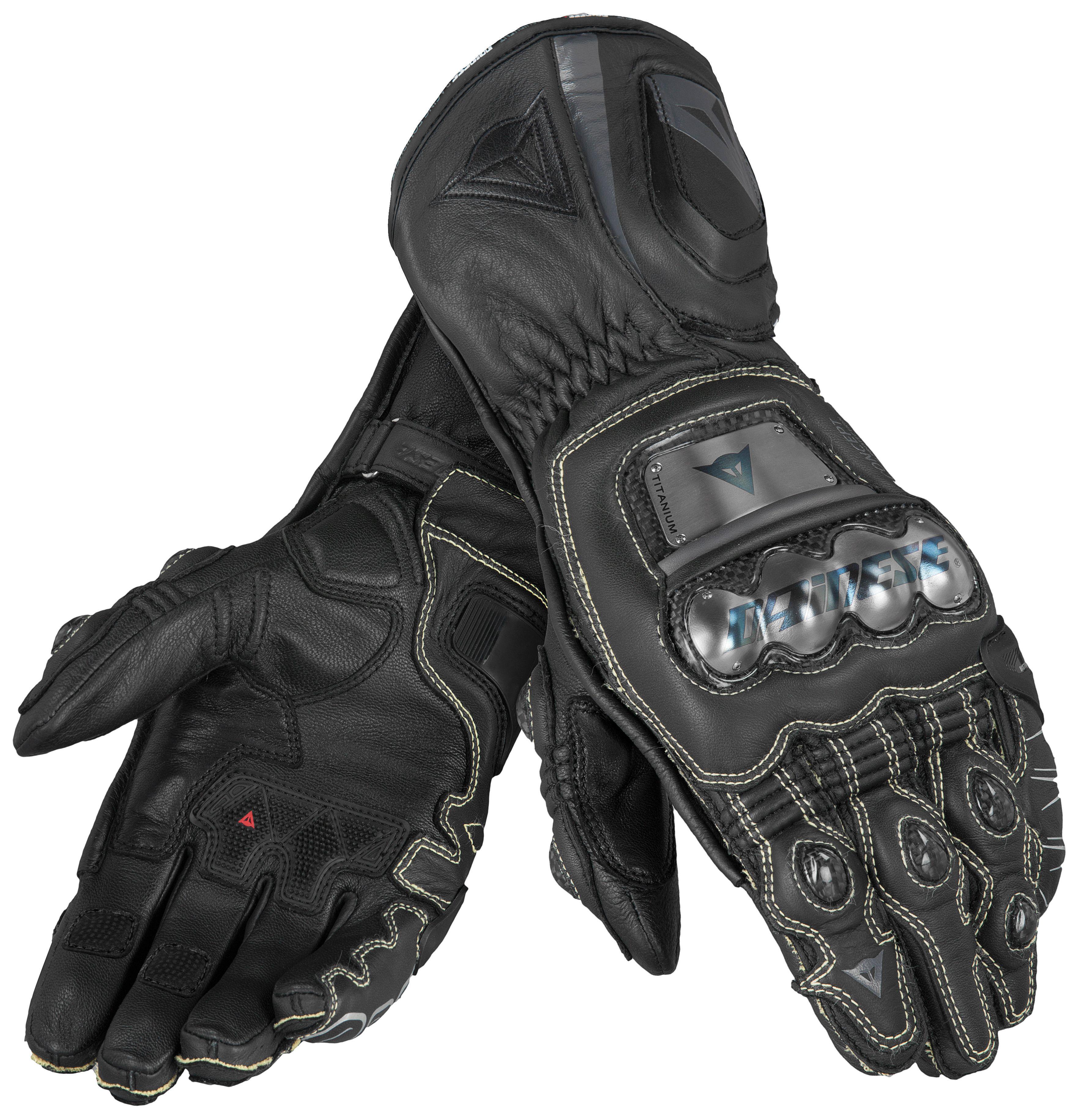 Dainese Full Metal D1 Gloves Revzilla