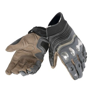 Dainese X-Strike Motorcycle Gloves