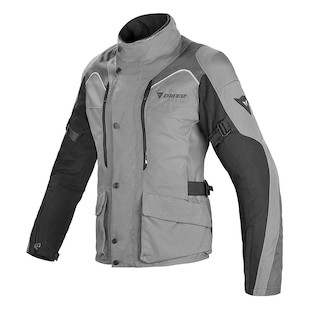 Dainese Women's Tempest D-Dry Motorcycle Jacket