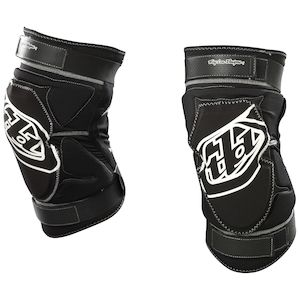 Troy Lee T-Bone Knee Guards (Size XS/SM Only)