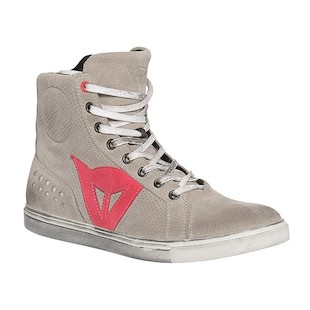 Dainese Women's Street Biker Air Motorcycle Shoes