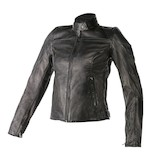 Dainese Women's Mike Leather Jacket