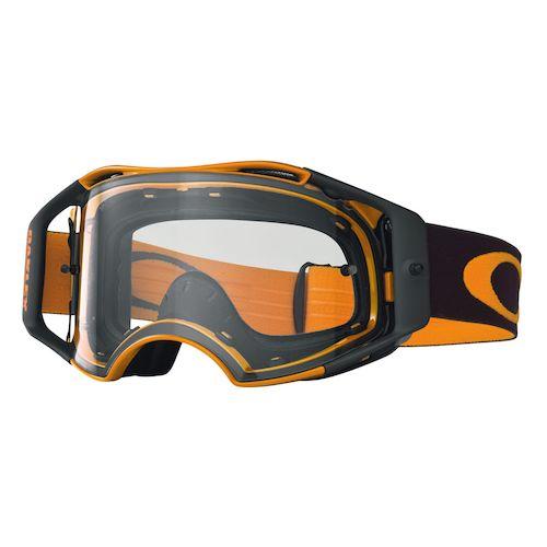 Oakley Airbrake Mx >> Oakley Airbrake MX Goggles - RevZilla