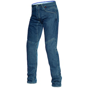 Dainese Prattville Men's Motorcycle Jeans