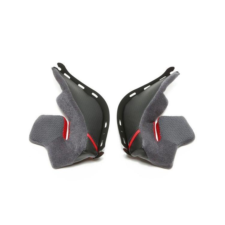 Shoei RF-1200 Cheek Pads