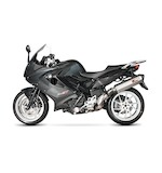 Scorpion Serket Parallel Slip-On Exhaust BMW F800GT 2013-2015