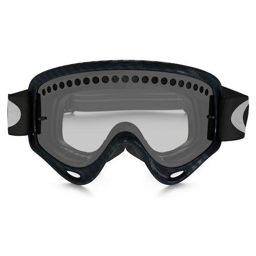 oakley o  oakley o frame mx enduro goggles carbon fiber