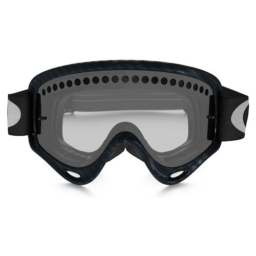 oakley o frame mx enduro goggles carbon fiber