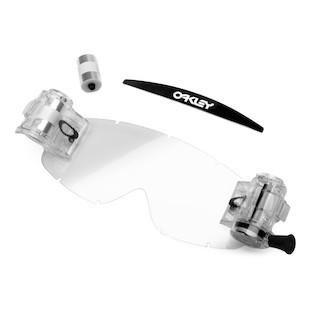 Oakley O Frame MX Roll Off Kit