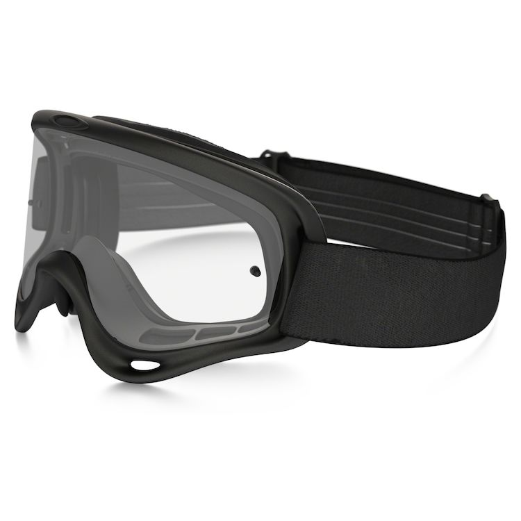Oakley O Frame MX Goggles - RevZilla