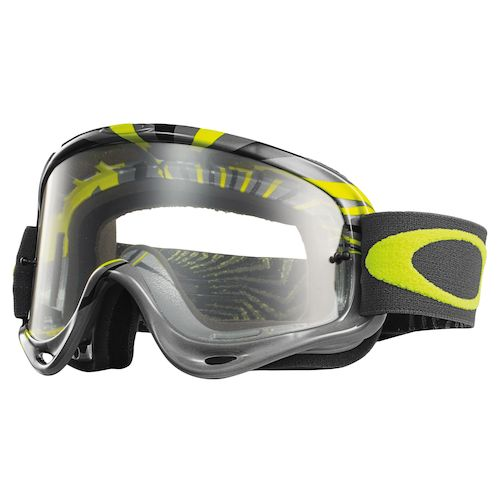 3fea6d5c974 Oakley O Frame Mx Goggles Review « One More Soul