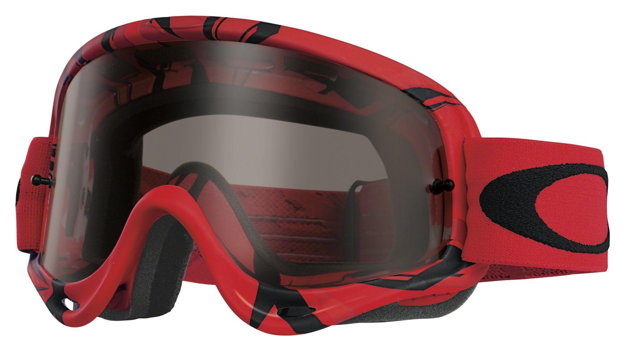 7e897fbaf88 Oakley O Frame MX Goggles - RevZilla
