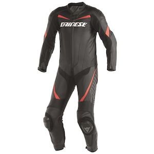 Dainese Racing Perforated Race Suit