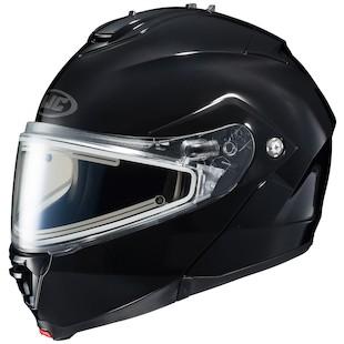 HJC IS-Max 2 Snow Helmet - Electric Shield