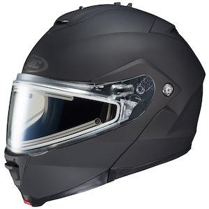 HJC IS-Max 2 Snow Helmet - Electric Shield (LG)