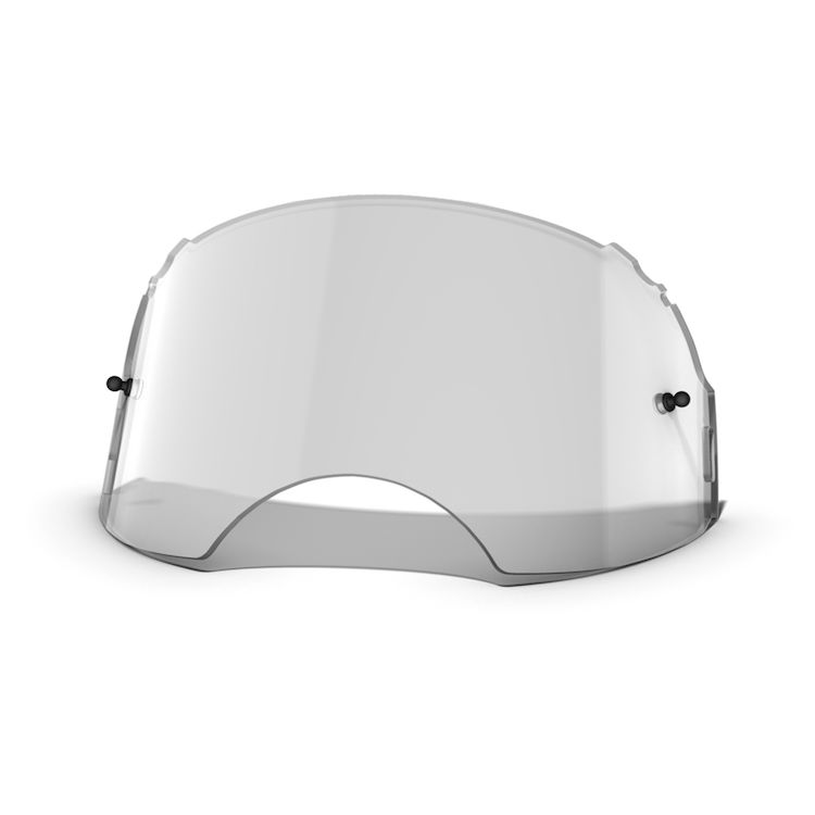 Oakley Airbrake Mx Replacement Lens Revzilla