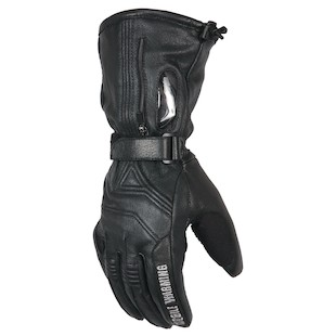 Mobile Warming Women's LTD Max Heated Gloves
