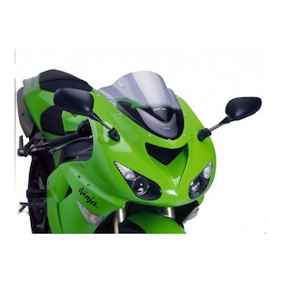 Puig Racing Windscreen Kawasaki ZX10R 2006-2007