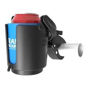 RAM Mounts Tough-Claw Cup Holder Kit