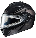 HJC IS-Max 2 Elemental Snow Helmet - Electric Shield