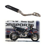 Graves Works Exhaust System Yamaha WR250R / WR250X