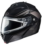 HJC IS-Max 2 Elemental Snow Helmet - Dual Lens