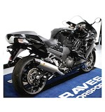 Graves Hexagonal Slip-On Exhaust Kawasaki ZX14R 2012-2016