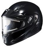 HJC CL-Max 2 BT Snow Helmet - Electric Shield
