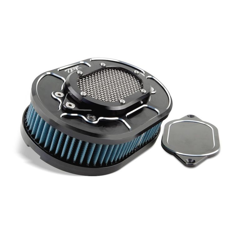 Two Brothers Comp-V High-Flow Intake System With V-Stack For Yamaha Bolt 2014-2019