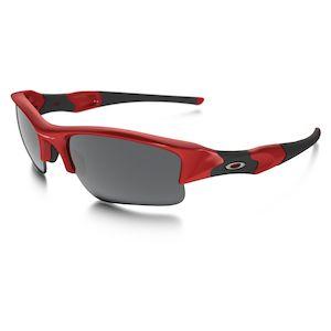 1e72f1f6335 Oakley Flak Jacket XLJ Sunglasses - RevZilla