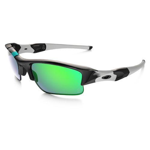 Flak Jacket Xlj >> Oakley Flak Jacket XLJ Sunglasses - RevZilla