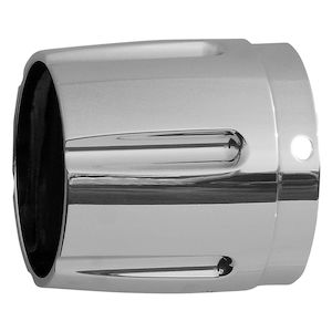 Rush Performance Muffler Tip