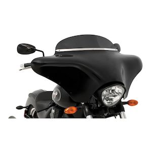 Memphis Shades Batwing Fairing For Victory / Yamaha Raider