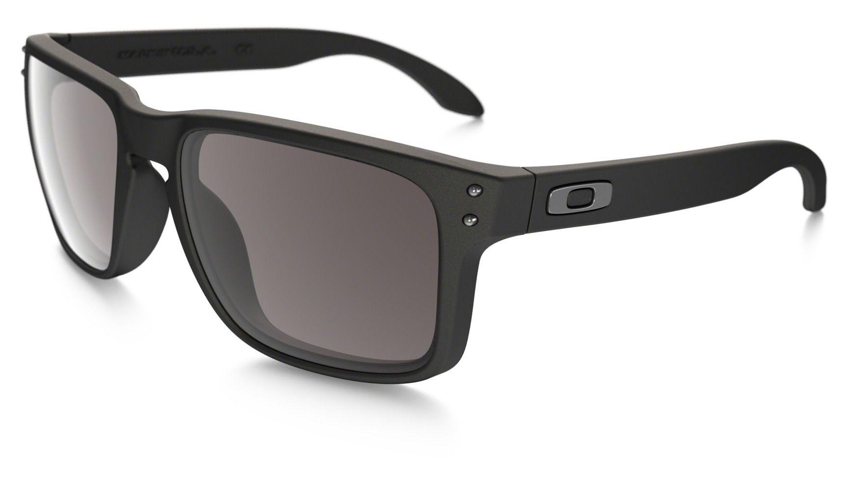 a6a8f647fc0 Oakley Holbrook Sunglasses - RevZilla