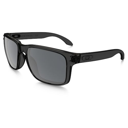 8d50cf1ecd Oakley Holbrook Grey Smoke Black Iridium Polarized « Heritage Malta