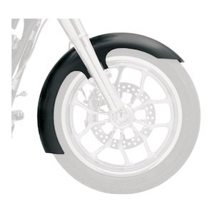 "Klock Werks Slicer Tire Hugger Series 21"" Front Fender For Victory 2010-2014"