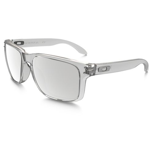 b61fe5ecd6 Oakley Halfshock Ox3119 04 Brushed Chrome - Bitterroot Public Library