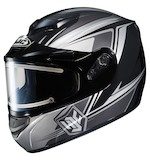 HJC CS-R2 Seca Snow Helmet - Electric Shield