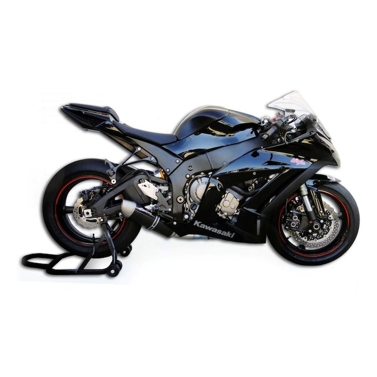 Graves Oval Slip-On Exhaust Kawasaki ZX10R 2011-2014 | 5% ($21.24 ...
