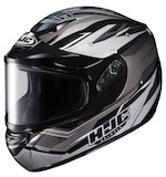 HJC CS-R2 Sawtooth Snow Helmet