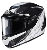 HJC CS-R2 Injector Snow Helmet - Dual Lens