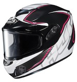 HJC CS-R2 Injector Snow Helmet - Dual Lens (Size MD Only)