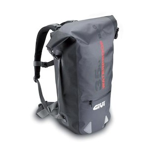 Givi WP403 35L Waterproof Backpack