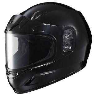 HJC CL-Y Snow Youth Helmet - Dual Lens