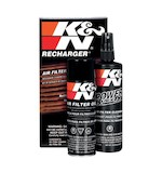 K&N Air Filter Care Oil & Cleaner Kit