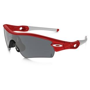 2e816a39db Red And White Oakley Sunglasses « One More Soul